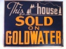 Sold on Goldwater