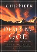 book desiring GOd