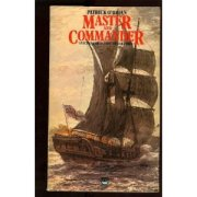 Book master and commander