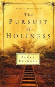 Book persuit of holiness